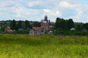 Купить земельные участки в Сергиево Посадском районе