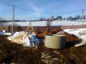 дачные участки с зимним водопроводом в Сергиево Посадском районе