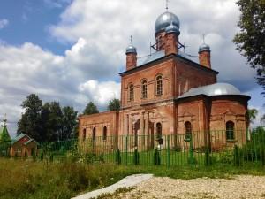 дачный поселок Ярославское направление