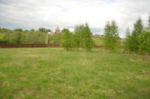 дачный участок в Сергиево Посадском районе