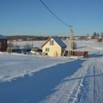 жилой поселок под дачное строительство в декабре 2016года