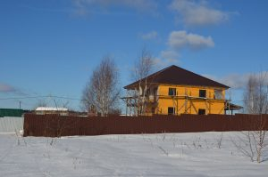 купить землю в экологически чистом районе